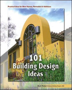 101 Great Building Design Ideas