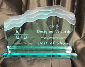 AIBD Best of Show Award