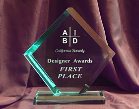 AIBD Designer Awards