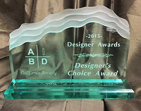AIBD Designers Choice Award